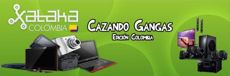 Bienvenido a la primera edición de Cazando Gangas versión Colombia