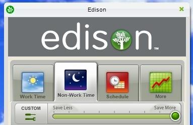 Ahorra energía y dinero con Edison