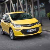 Opel promete siete nuevos vehículos en el 2017