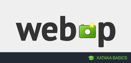 Así es Webp, el formato que pesa un 64% menos que un GIF