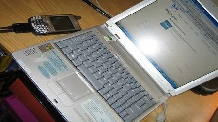 Copia de seguridad de la información de móviles de empresa