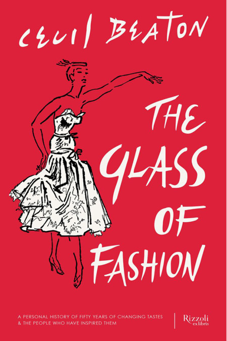 The glass of fashion
