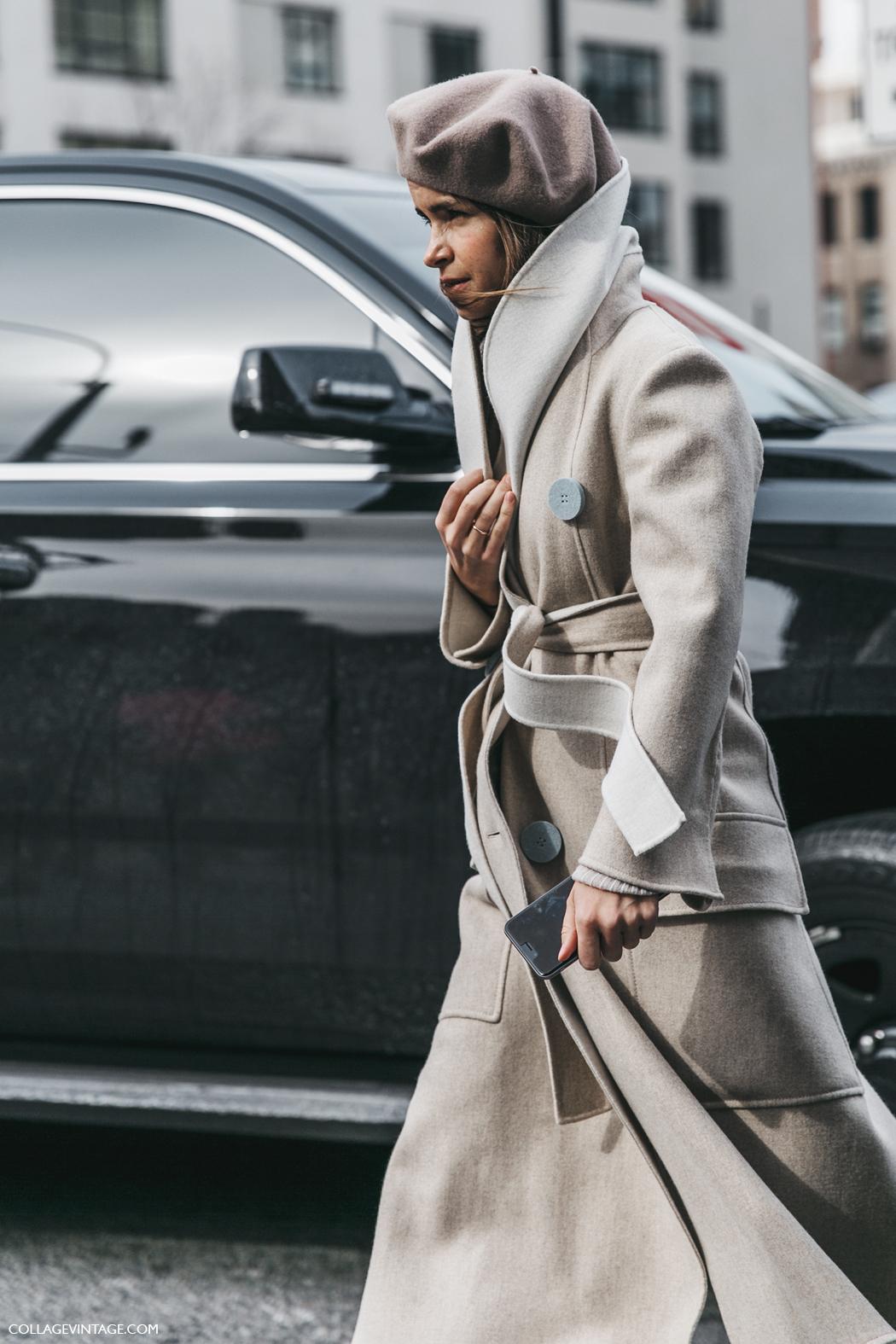 Foto de Streetstyle NYFW (12/16)