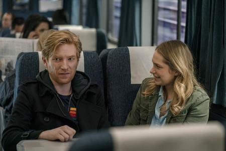 'Run': HBO entusiasma con una electrizante comedia romántica de escapismo sobre raíles