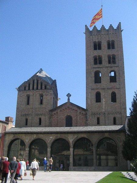 Tierra de Condes y Abades: un viaje a la historia de Cataluña