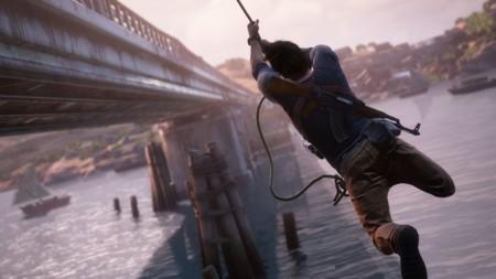 El rodaje de las escenas de Uncharted 4 en un nuevo making of
