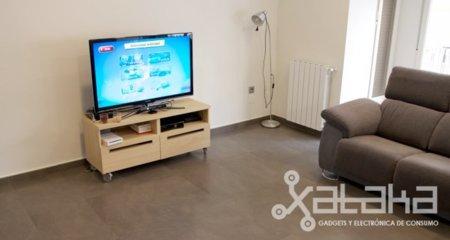 Kinect, la consola tres en uno: primeras impresiones