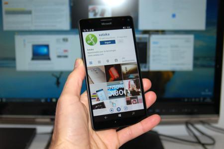 Experiencia Lumia 2