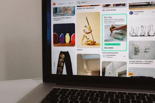 Los números de Pinterest que hacen que sea la gran tapada en las plataformas sociales y esté en la mira de la chequera de Microsoft