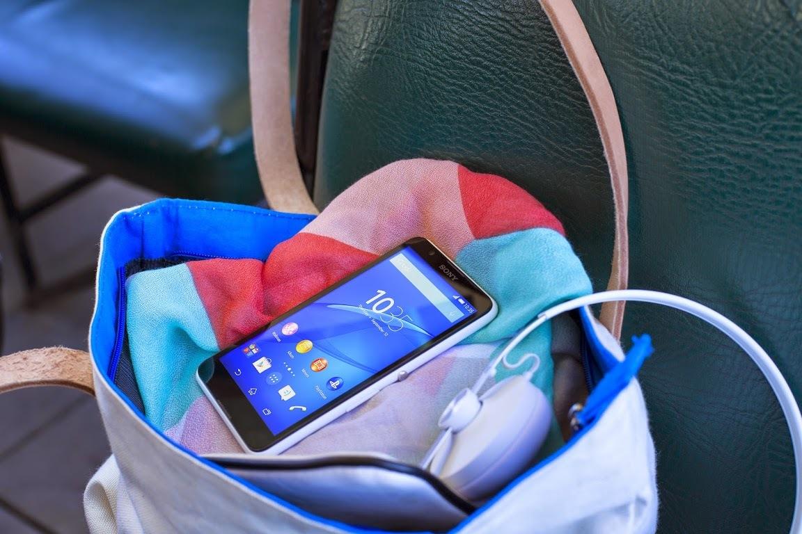 Foto de Sony Xperia E4 (7/11)