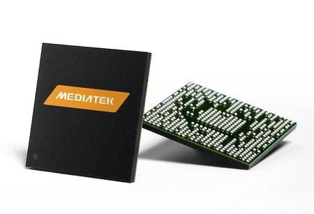 MediaTek revela SoC MT6752, smartphones 4G reciben soporte 64-bits y 8 núcleos