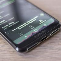 Decora la barra de navegación de Android con una animación de tu música con esta app
