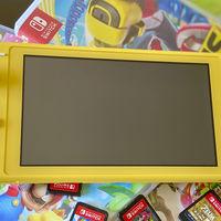 Nintendo está preparando una versión mejorada de Switch para 2021, según Bloomberg