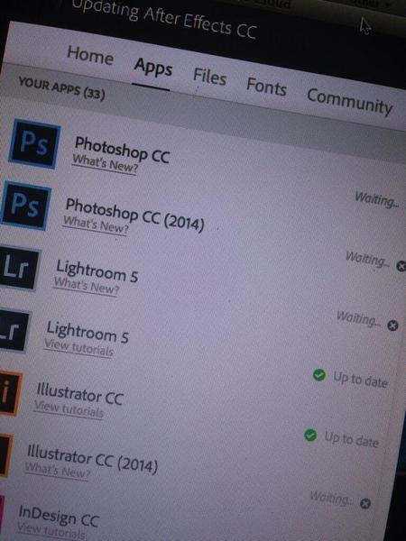 Adobe hace permanente su plan para fotógrafos por 9.99 dólares al mes (actualizado)