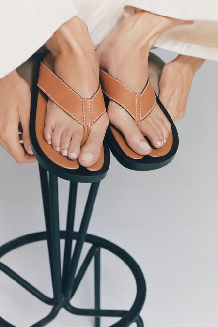 La nueva colección de zapatos de Zara es perfecta para empezar a lucir desde ya (y celebrar las vacaciones de verano)