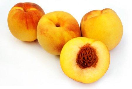 Melocotón: para cubrir la cuota de vitaminas y minerales en esta época del año