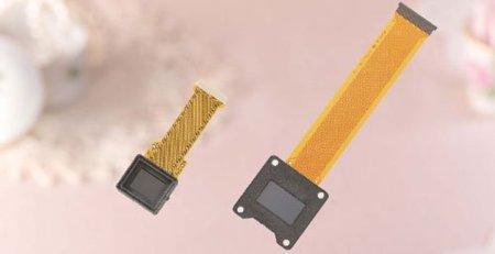 Sony ya mete 720p en 0.7 pulgadas de pantalla OLED