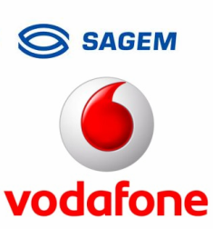 Sagem también fabricará para Vodafone