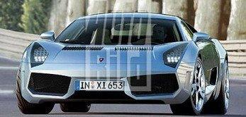 Lamborghini Miura, primer impacto