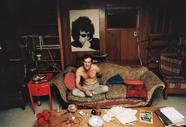 Foto de William Eggleston lo consigue: La colección de fotos más cara del mundo vendida en 5,9 millones de dólares (1/18)