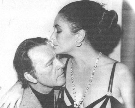 Liz & Rick
