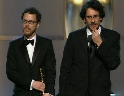 Oscars 2008: El mejor director para los Coen por 'No es país para viejos'
