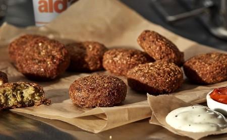 El McFalafel llega a McDonald's en Suecia: la primera opción vegana para el Happy Meal de los niños