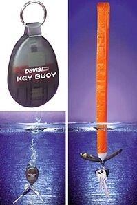 Davis Key Fob, el llavero para marineros