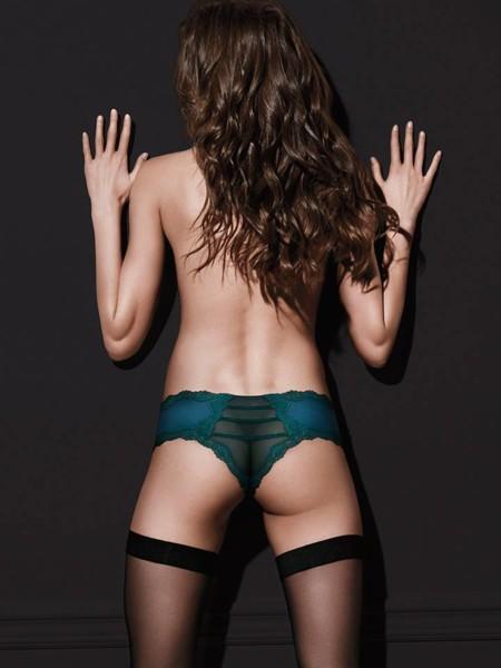 Victoria's Secret no cambia: pocas tallas y demasiado photoshop