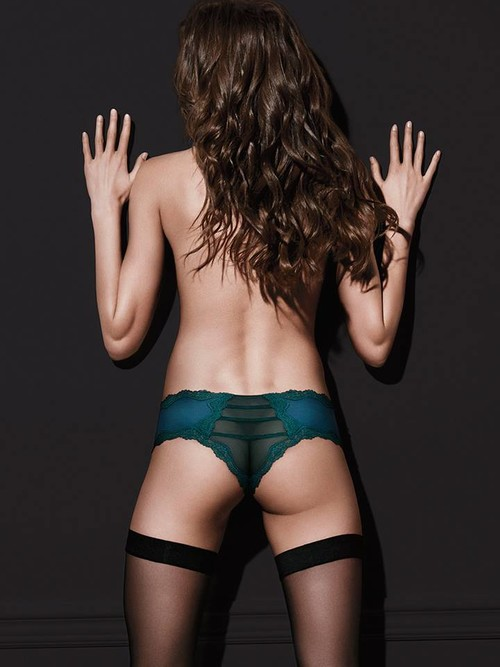 Victoria's Secret no cambia: pocas tallas y demasiado photoshop