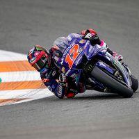 Maverick Viñales se consolida en los primeros test de MotoGP 2019 como el piloto más rápido