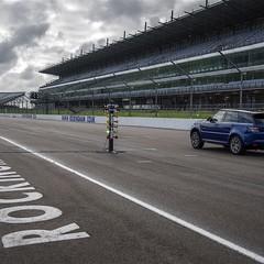 Foto 2 de 17 de la galería range-rover-sport-svr-aceleracion en Motorpasión