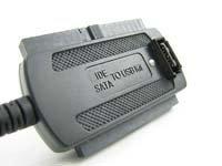 Adaptador IDE-SATA a USB