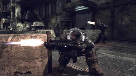 Más filtraciones sobre la remasterización de Gears of War para Xbox One; 1080p/60pfs, servidores dedicados y más