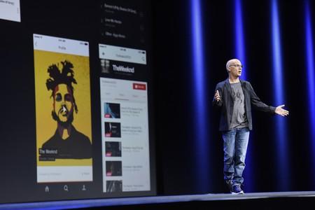 Jimmy Iovine, figura clave en Apple Music, podría dejar Apple en agosto según diversas fuentes