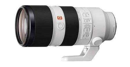 Sony Fe 70 200mm F28 Gm Oss