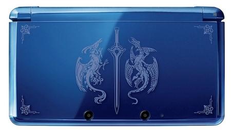 Nintendo 3DS Cobalt Blue