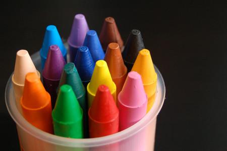 Cómo los colores moldean nuestras vidas
