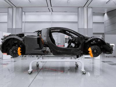 McLaren Technology Group: de la Fórmula 1 al Big Data