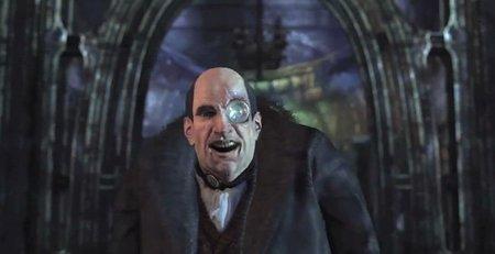 'Batman: Arkham City', se desvela el Pingüino con sorpresa final que gustará a los fans de DC [SDCCI 2011]