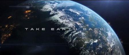 Avance del nuevo tráiler de 'Mass Effect 3' que se estrenará durante 'The Walking Dead'