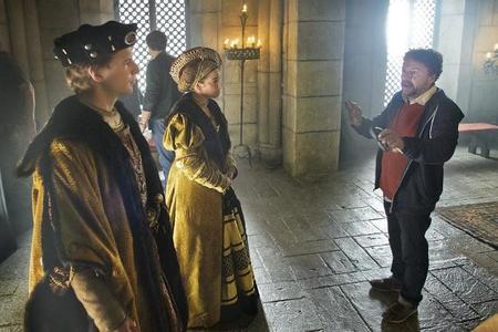 TVE empieza el rodaje de 'Carlos, Rey Emperador'
