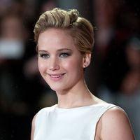 Jennifer Lawrence, Darren Aronofsky y la pillada con beso incluido