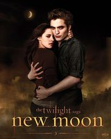 'Luna nueva', tráiler definitivo, nuevo cartel y más imágenes de la secuela de 'Crepúsculo'