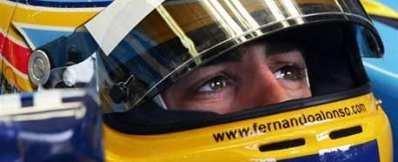 Alonso tiene claro lo de Rossi