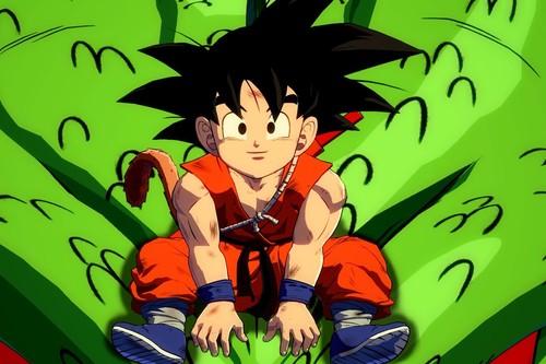 ¿Cuánto sabes (o recuerdas) de Dragon Ball?