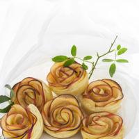 Paseo por la gastronomía de la red: postres para enamorar en San Valentín