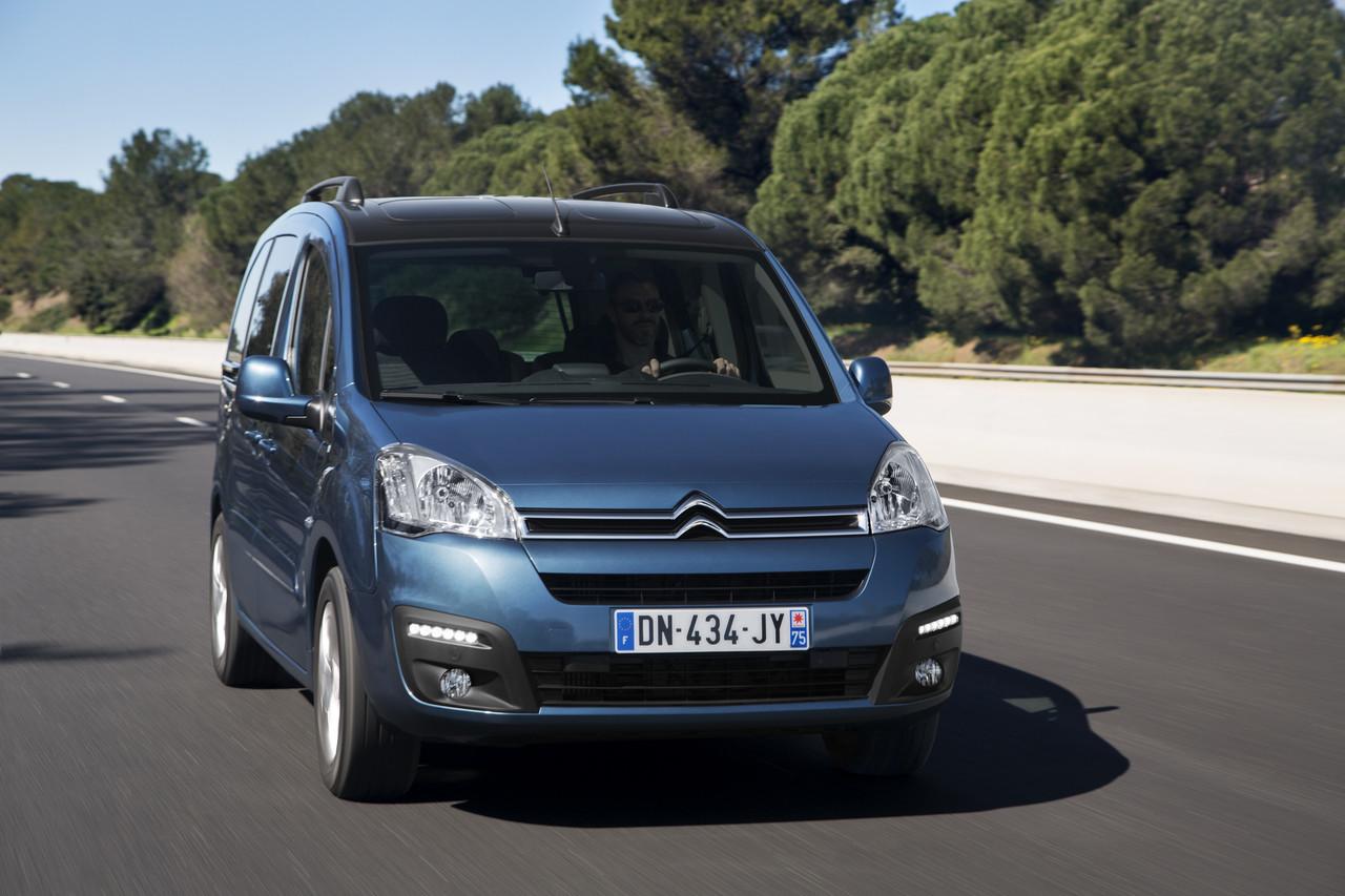Foto de Citroën Berlingo (49/61)