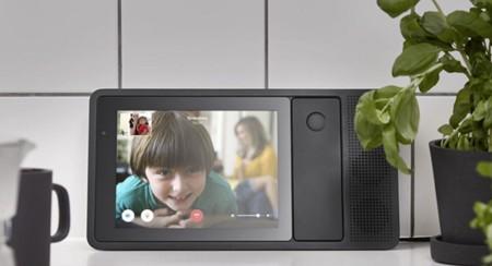 ¿Es este el futuro del teléfono fijo? Ily combina esa función con Alexa y con mensajería