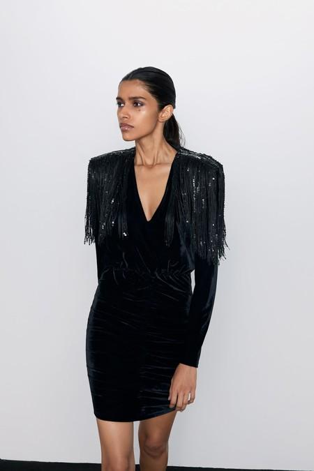 Zara Coleccion Fiesta Navidad 2019 22